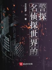 名侦探世界的警探最新章节列表,名侦探世界的警探全文阅读